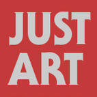 JUST ART: Stanford Artist/Activist Collective logo